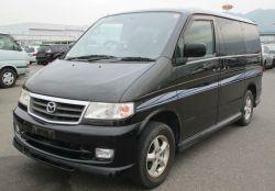 Mazda Bongo for Sale