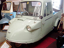 Daihatsu Midget For Sale UK