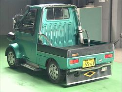 daihatsu midget for sale uk registered direct from japan
