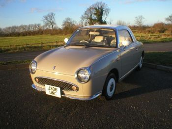 nissan figaro for sale inc left hand drive nissan figaro for sale
