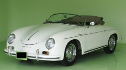 Porsche 356 Speedster replica for sale algysautos uk for sale speedster