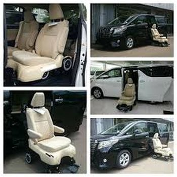 Toyota Welcab disabled vehicles For Sale