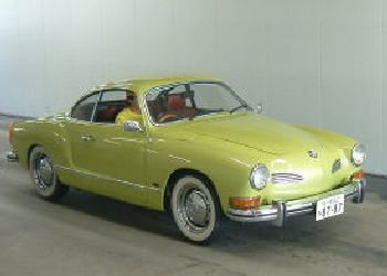 vw karmann ghia for sale.