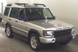 Lnad Rover Discovery for sale algys autos UK.